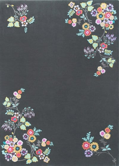 Wendy Morrison Chinese Deco Rug