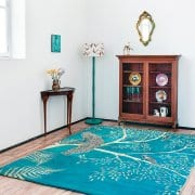 Enchanted Wood rug