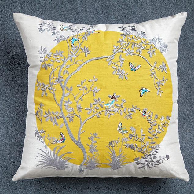 Mandela Moon cushion