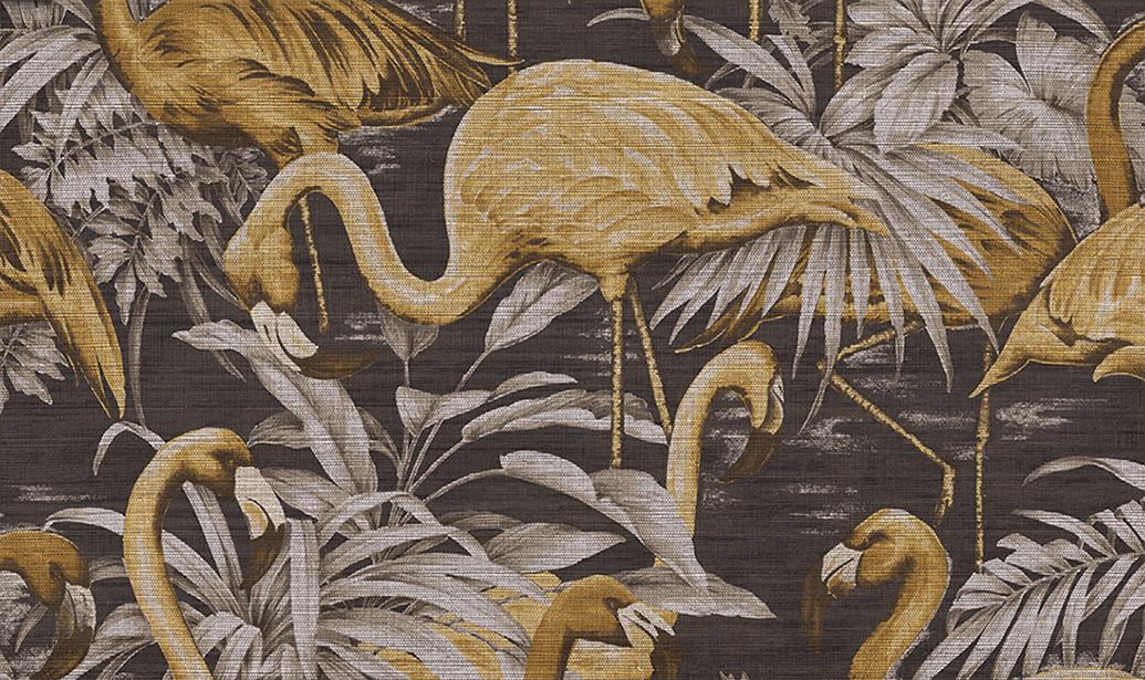 Flamingo, Avalon Collection, Arte