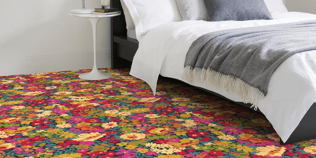 Alternative Flooring - Quirky B