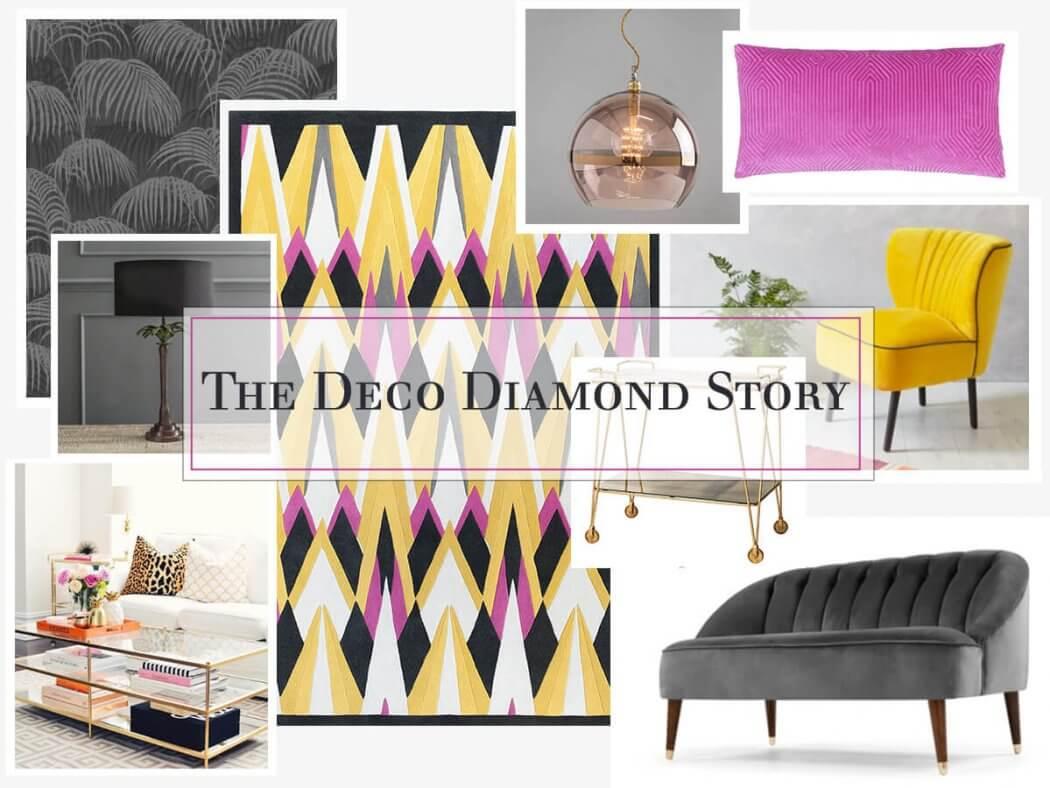 The Deco Diamond Story