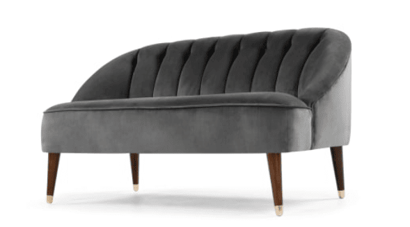Margot 2 Seater Sofa from Made.Com