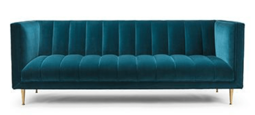 Stuart Scott Fleure Sofa