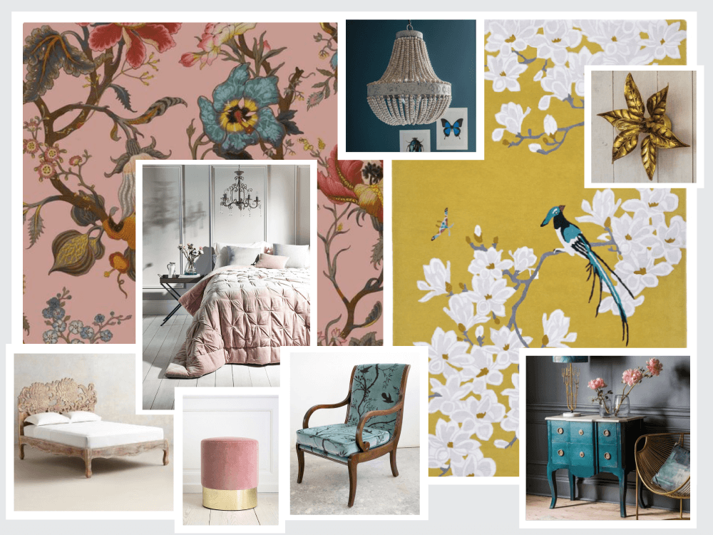 The Magnolia Rug Story
