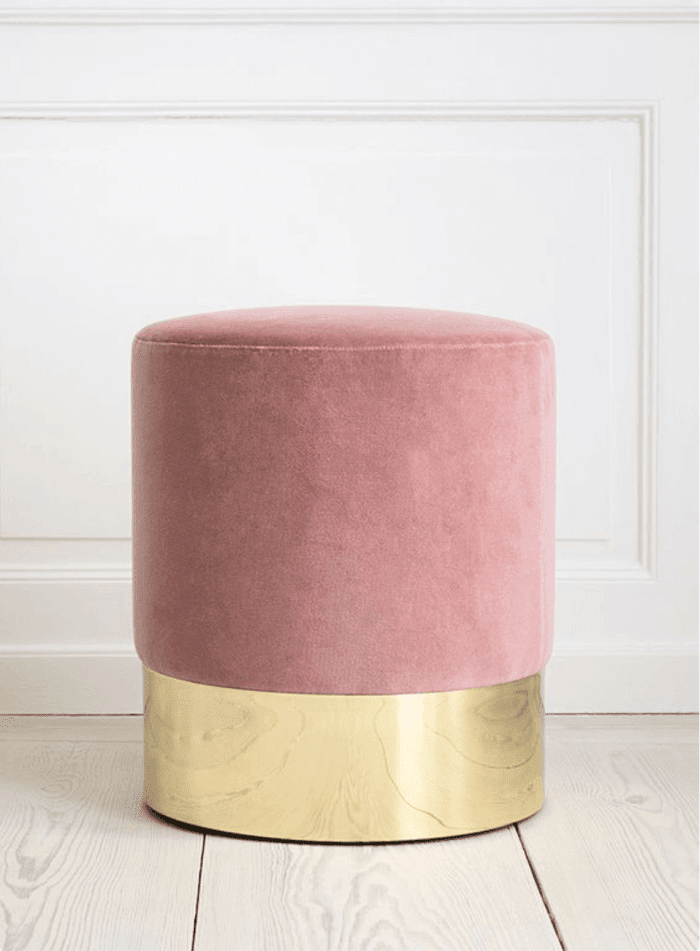 Azucena Stool from The Apartment