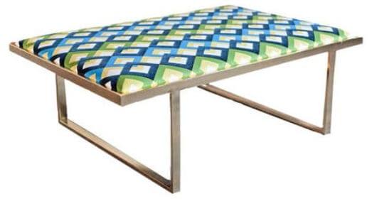 Kelly Coffee Table by Sherrill Cannett